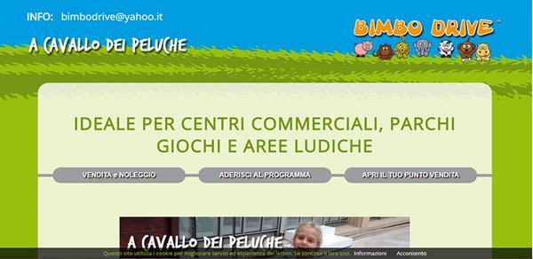 BimboDrive