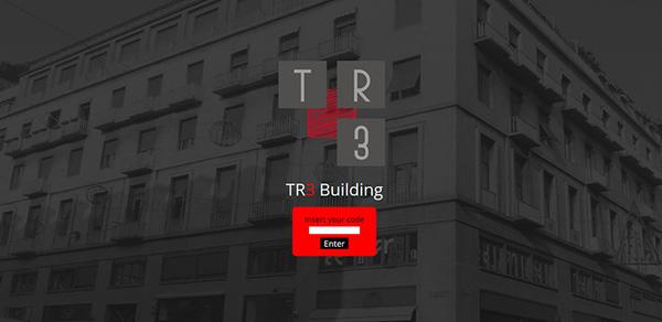 TR3 Building